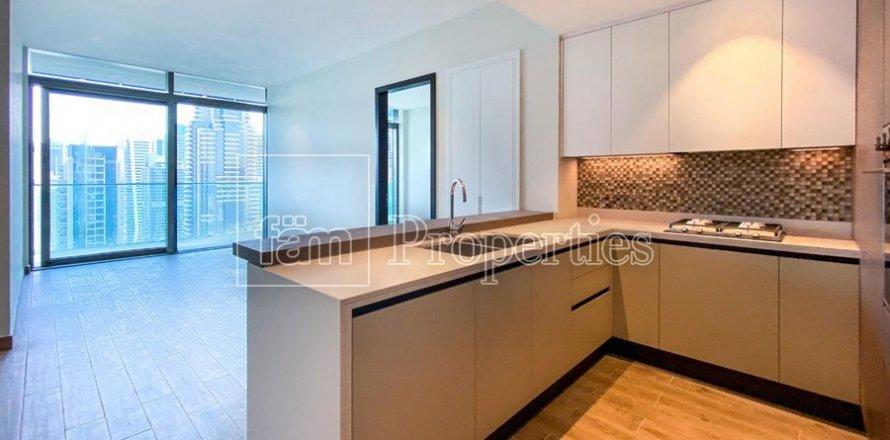 Apartment in Dubai Marina, Dubai, UAE 1 bedroom, 90.8 sq.m. № 3583