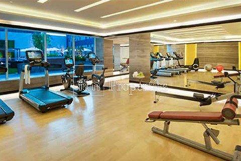 Hotel Apartment in Business Bay, Dubai, UAE 2 bedrooms, 119.8 sq.m. № 4368 - photo 19