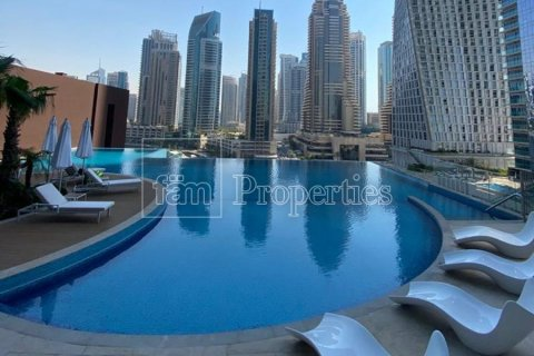 Apartment in Dubai Marina, Dubai, UAE 2 bedrooms, 132.5 sq.m. № 3291 - photo 10