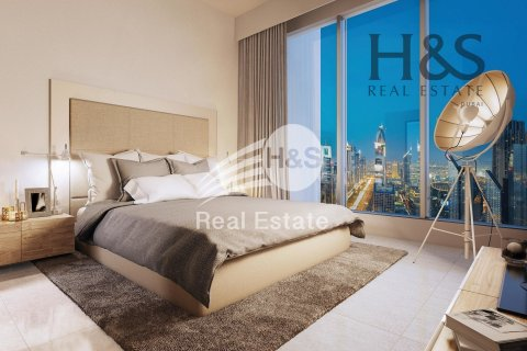 Apartment in Downtown Dubai (Downtown Burj Dubai), Dubai, UAE 1 bedroom, 65 sq.m. № 3065 - photo 7