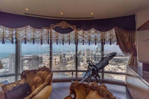 Apartment in Downtown Dubai (Downtown Burj Dubai), Dubai, UAE 3 bedrooms, 253.4 sq.m. № 3642 - photo 1