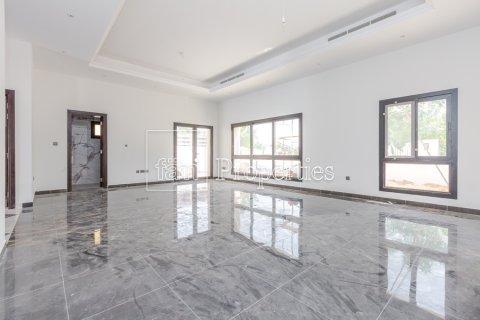 Villa in Dubai Land, Dubai, UAE 5 bedrooms, 566.7 sq.m. № 5207 - photo 4