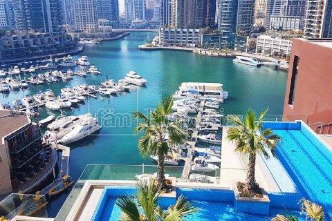 Apartment in Dubai Marina, Dubai, UAE 2 bedrooms, 112.4 sq.m. № 3201 - photo 10