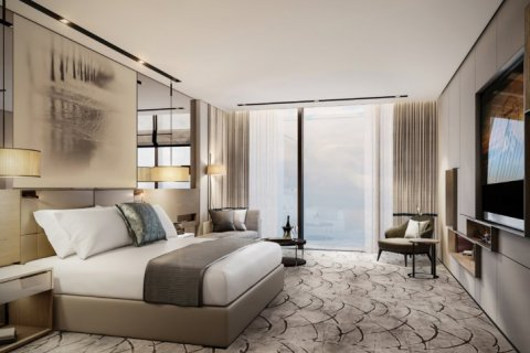 Apartment in Jumeirah Beach Residence, Dubai, UAE 1 bedroom, 59 sq.m. № 6629 - photo 4
