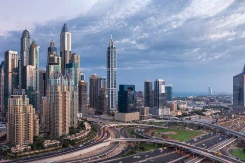 Green Yard launches its new residential project Joya Blanca in Dubai