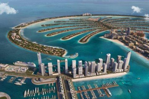 Apartment in Dubai Harbour, Dubai, UAE 3 bedrooms, 182 sq.m. № 6615 - photo 3