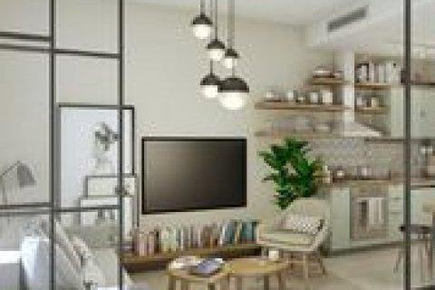 Apartment in Dubai Hills Estate, Dubai, UAE 2 bedrooms, 69 sq.m. № 6717 - photo 9