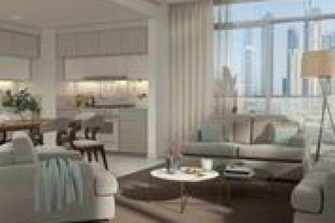 Apartment in Dubai Harbour, Dubai, UAE 3 bedrooms, 164 sq.m. № 6712 - photo 1