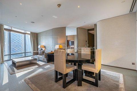 Apartment in Downtown Dubai (Downtown Burj Dubai), Dubai, UAE 1 bedroom, 110.1 sq.m. № 5655 - photo 5