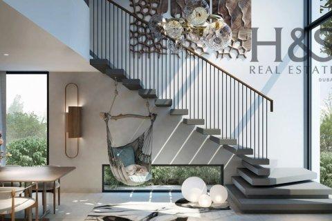 Villa in Dubai, UAE 3 bedrooms, 184.7 sq.m. № 2906 - photo 3