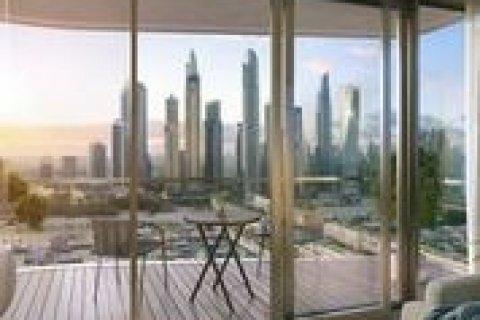 Apartment in Dubai Harbour, Dubai, UAE 2 bedrooms, 119 sq.m. № 6695 - photo 1