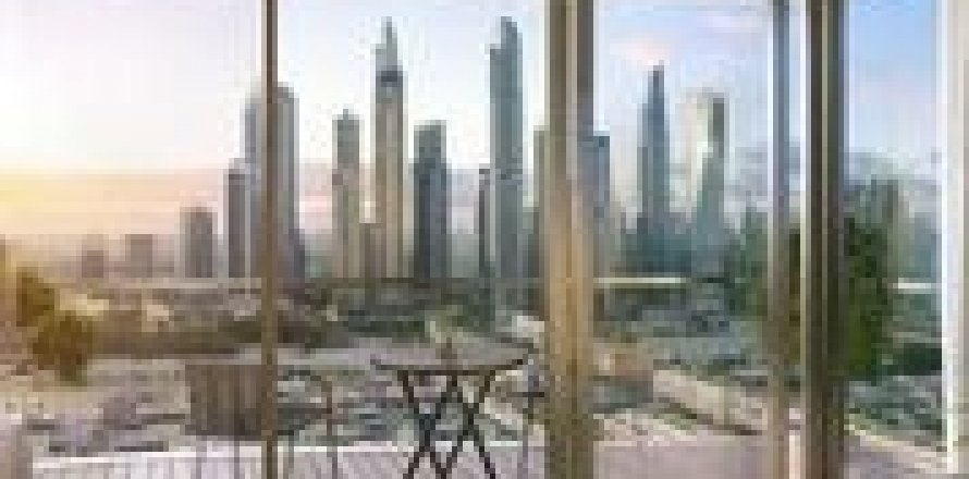 Apartment in Dubai Harbour, Dubai, UAE 2 bedrooms, 119 sq.m. № 6695