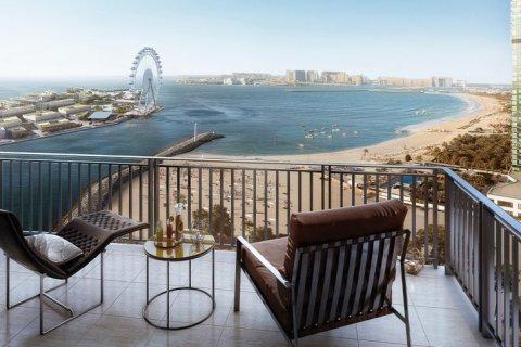 Apartment in Dubai Marina, Dubai, UAE 3 bedrooms, 160 sq.m. № 6634 - photo 1