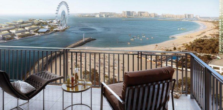 Apartment in Dubai Marina, Dubai, UAE 3 bedrooms, 160 sq.m. № 6634