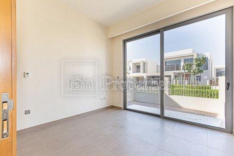 Villa in Dubai Hills Estate, Dubai, UAE 4 bedrooms, 458.3 sq.m. № 3199 - photo 11