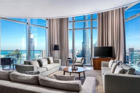 Penthouse in Downtown Dubai (Downtown Burj Dubai), Dubai, UAE 5 bedrooms, 498.4 sq.m. № 4467 - photo 8