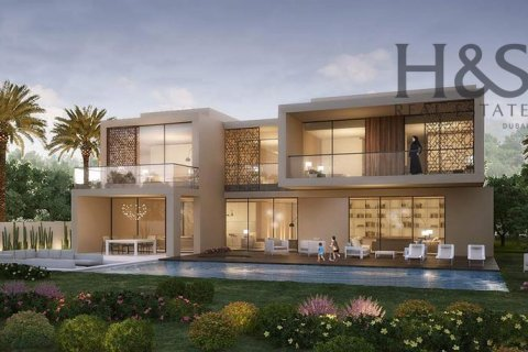 Land in Dubai Hills Estate, Dubai, UAE 784.5 sq.m. № 2740 - photo 10