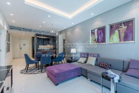 Apartment in Downtown Dubai (Downtown Burj Dubai), Dubai, UAE 3 bedrooms, 164.4 sq.m. № 3476 - photo 2
