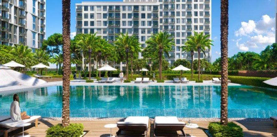 Apartment in Dubai Hills Estate, Dubai, UAE 2 bedrooms, 67 sq.m. № 6691