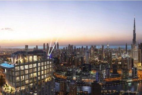 Apartment in Business Bay, Dubai, UAE 62.3 sq.m. № 4595 - photo 9