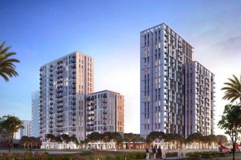 Apartment in Dubai Hills Estate, Dubai, UAE 1 bedroom, 45 sq.m. № 6647 - photo 5