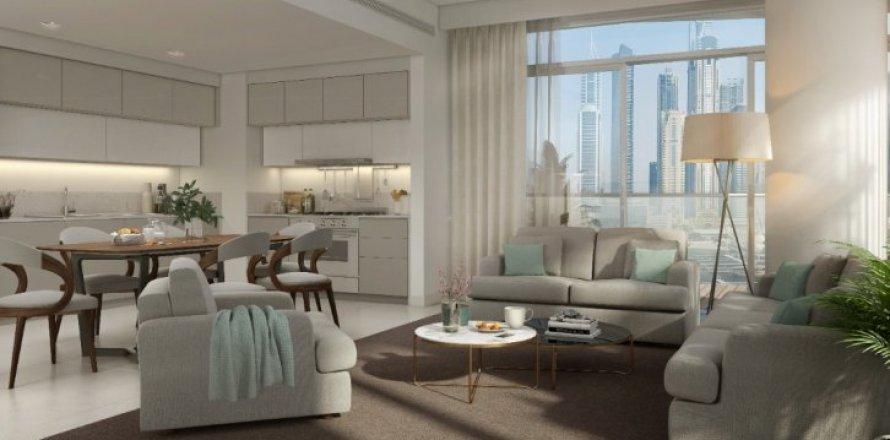 Apartment in Dubai Harbour, Dubai, UAE 4 bedrooms, 209 sq.m. № 6705
