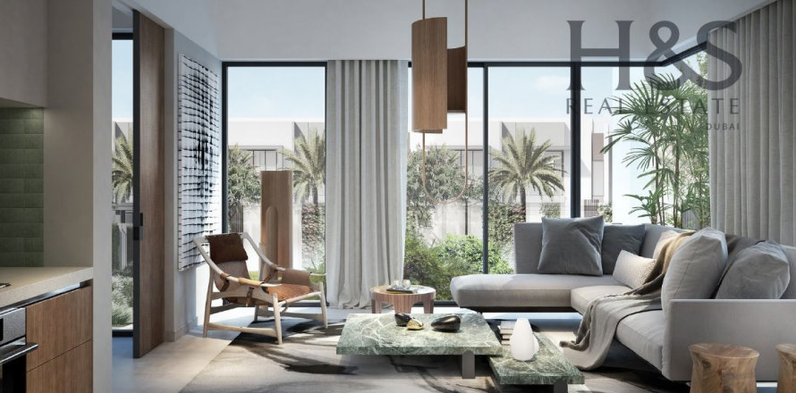 Villa in Dubai, UAE 3 bedrooms, 184.7 sq.m. № 2906