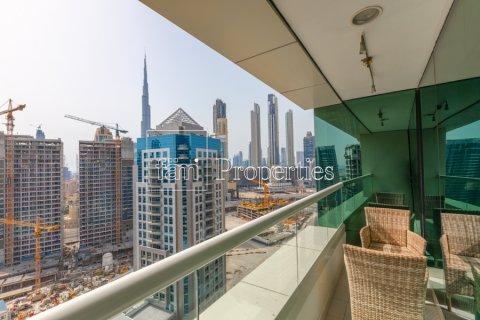 Apartment in Business Bay, Dubai, UAE 1 bedroom, 66.8 sq.m. № 4949 - photo 2