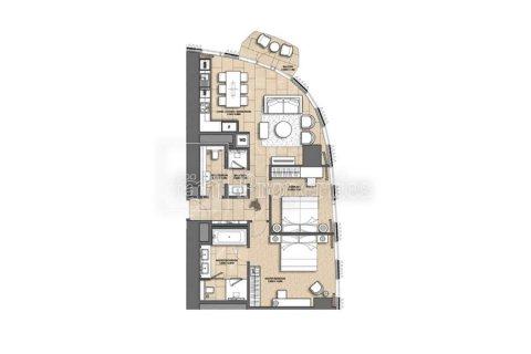 Apartment in Dubai, UAE 2 bedrooms, 102.3 sq.m. № 3459 - photo 10