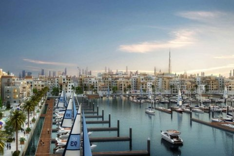 Apartment in Jumeirah, Dubai, UAE 3 bedrooms, 184 sq.m. № 6596 - photo 5