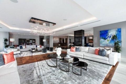 Penthouse in Dubai, UAE 3 bedrooms, 464 sq.m. № 6612 - photo 3