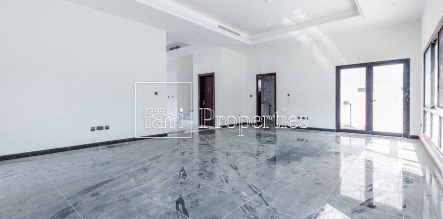 Villa in Dubai Land, Dubai, UAE 5 bedrooms, 534.2 sq.m. № 4776