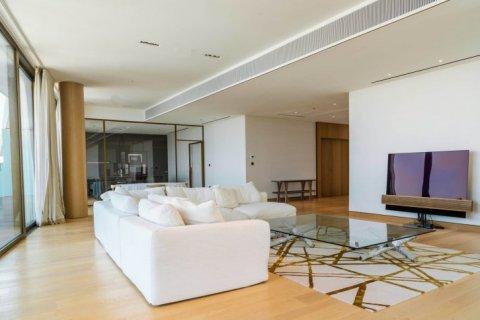 Apartment in Jumeirah Lake Towers, Dubai, UAE 4 bedrooms, 607 sq.m. № 6604 - photo 10