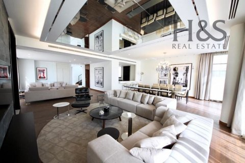 Villa in DAMAC Hills (Akoya by DAMAC), Dubai, UAE 5 bedrooms, 688.4 sq.m. № 3027 - photo 3