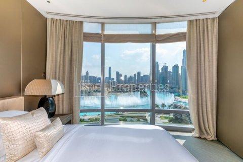 Apartment in Downtown Dubai (Downtown Burj Dubai), Dubai, UAE 1 bedroom, 109.7 sq.m. № 4243 - photo 11