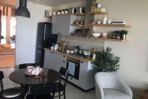 Apartment in Dubai Hills Estate, Dubai, UAE 1 bedroom, 45 sq.m. № 6647 - photo 11
