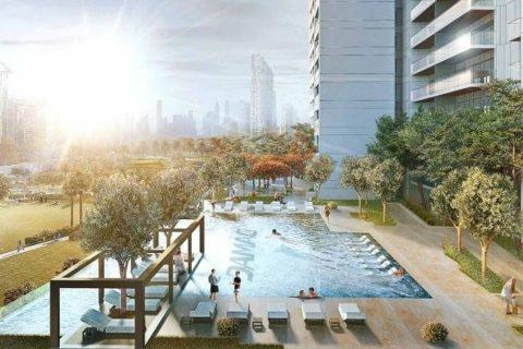 Apartment in Business Bay, Dubai, UAE 2 bedrooms, 84.4 sq.m. № 4697 - photo 5
