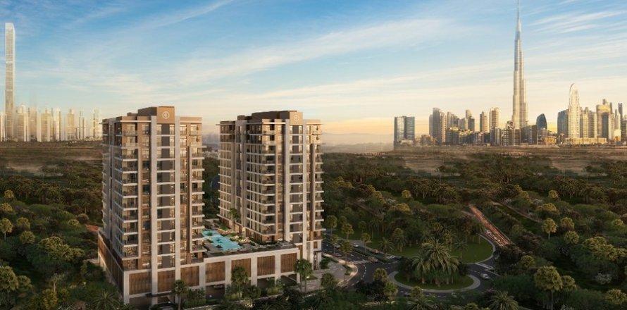 Apartment in Dubai, UAE 2 bedrooms, 110.7 sq.m. № 4288