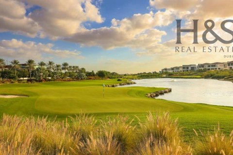 Land in Dubai Hills Estate, Dubai, UAE 784.5 sq.m. № 2740 - photo 8