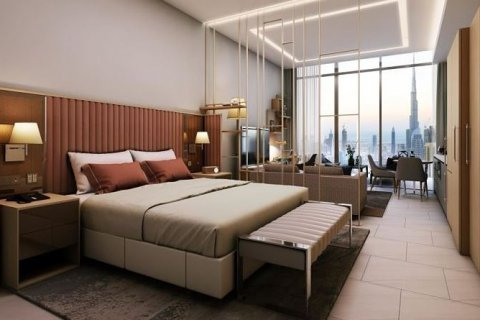 Apartment in Business Bay, Dubai, UAE 62.3 sq.m. № 4595 - photo 3