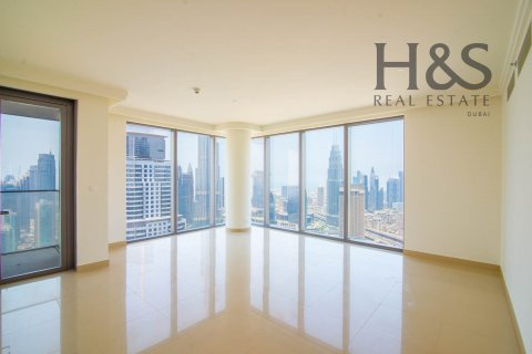 Apartment in Downtown Dubai (Downtown Burj Dubai), Dubai, UAE 3 bedrooms, 169.1 sq.m. № 2755 - photo 1