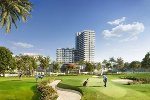 Apartment in Dubai Hills Estate, Dubai, UAE 1 bedroom, 67 sq.m. № 6693 - photo 11