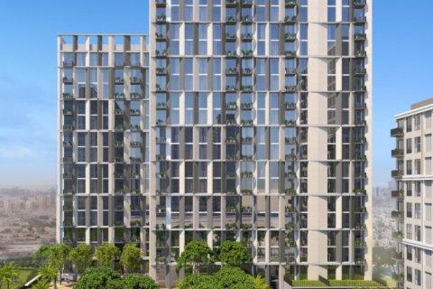 Apartment in Dubai Hills Estate, Dubai, UAE 2 bedrooms, 67 sq.m. № 6713 - photo 1