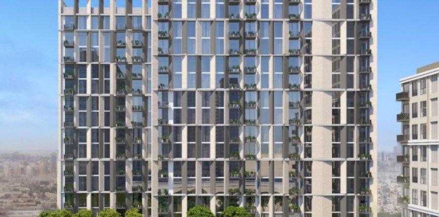 Apartment in Dubai Hills Estate, Dubai, UAE 2 bedrooms, 67 sq.m. № 6713