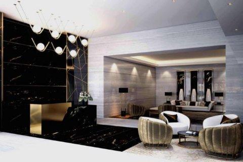 Apartment in Business Bay, Dubai, UAE 2 bedrooms, 84.4 sq.m. № 4697 - photo 3