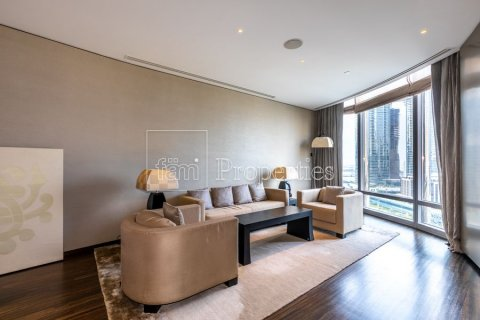 Apartment in Downtown Dubai (Downtown Burj Dubai), Dubai, UAE 1 bedroom, 93.9 sq.m. № 5303 - photo 2