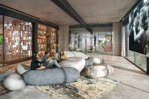 Apartment in Dubai Hills Estate, Dubai, UAE 2 bedrooms, 67 sq.m. № 6691 - photo 12
