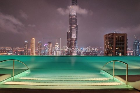 Apartment in Downtown Dubai (Downtown Burj Dubai), Dubai, UAE 1 bedroom, 97.5 sq.m. № 4523 - photo 2