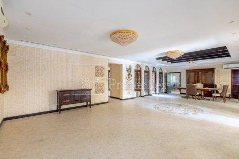 Villa in Dubai Land, Dubai, UAE 6 bedrooms, 1254.2 sq.m. № 5196 - photo 4