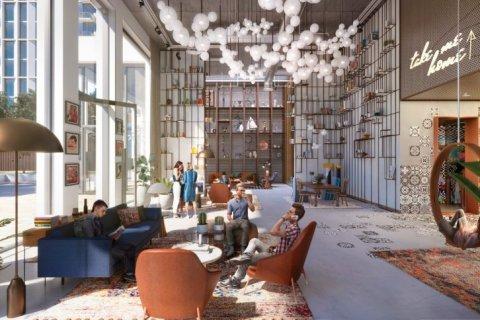 Apartment in Dubai Hills Estate, Dubai, UAE 1 bedroom, 45 sq.m. № 6647 - photo 14